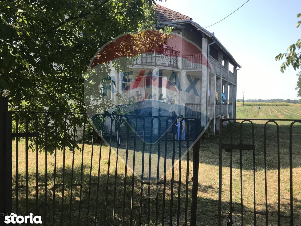 Casa de vanzare, Satu Mare (judet), Calea Odoreului - Foto 1