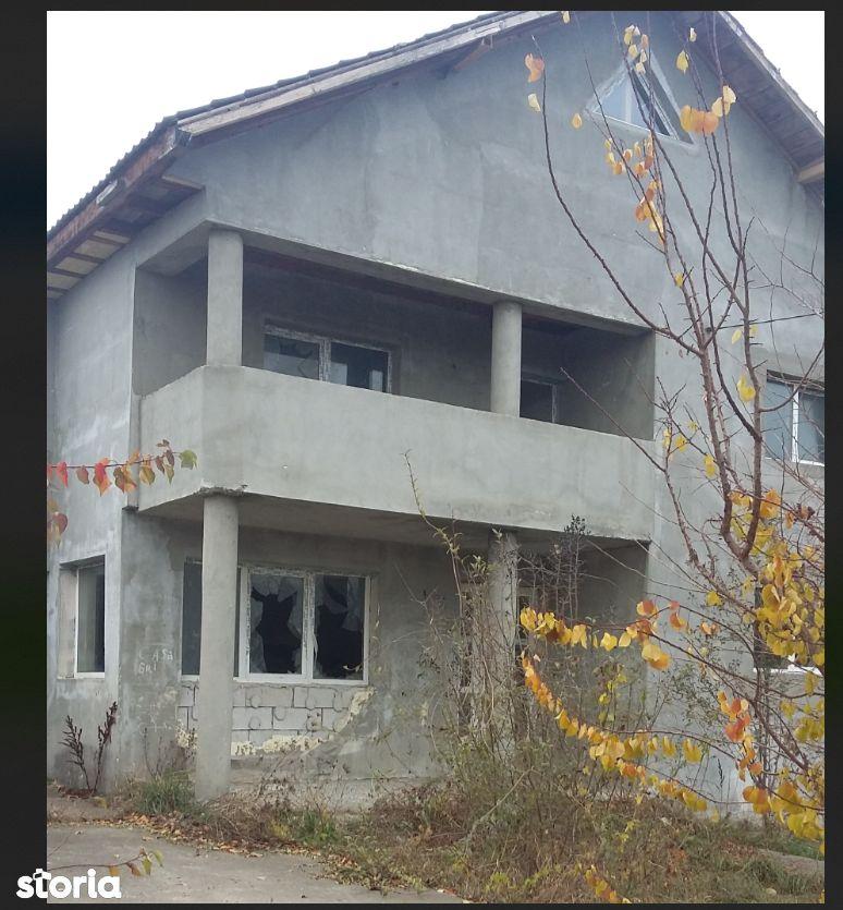 Casa de vanzare, Iași (judet), Ciurea - Foto 1