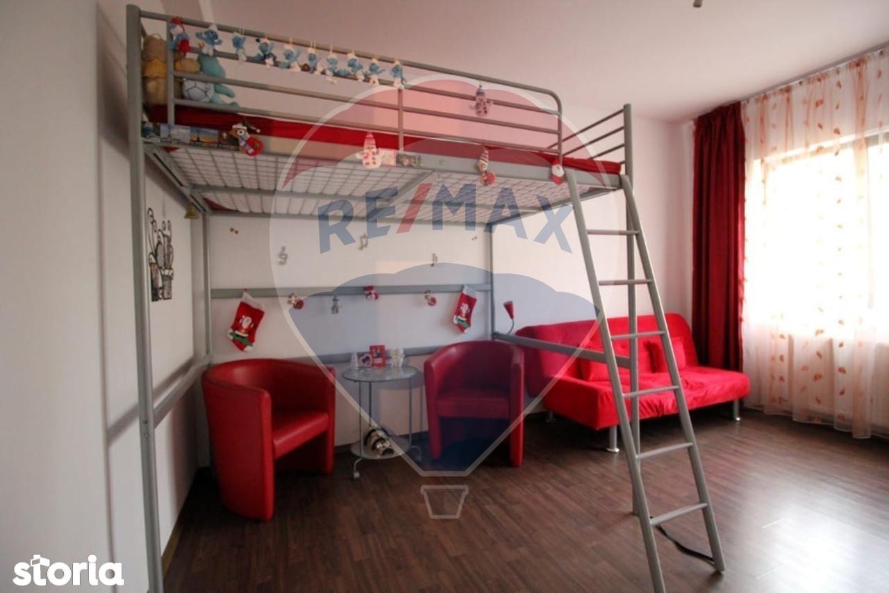Casa de vanzare, Ilfov (judet), Strada Vasile Alecsandri - Foto 7