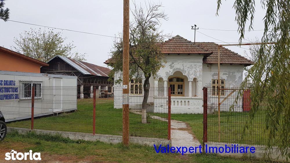 Casa de vanzare, Sarbeni, Teleorman - Foto 2