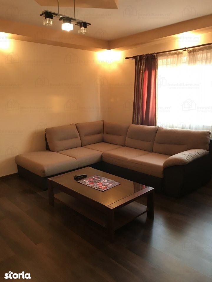 Apartament de inchiriat, București (judet), Calea Vitan - Foto 1