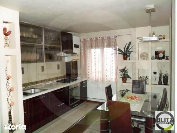 Apartament de inchiriat, Cluj (judet), Strada Simion Mușat - Foto 4