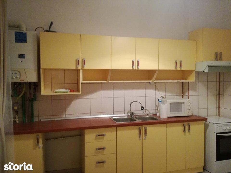 Apartament de vanzare, Cluj (judet), Centrul Vechi - Foto 5