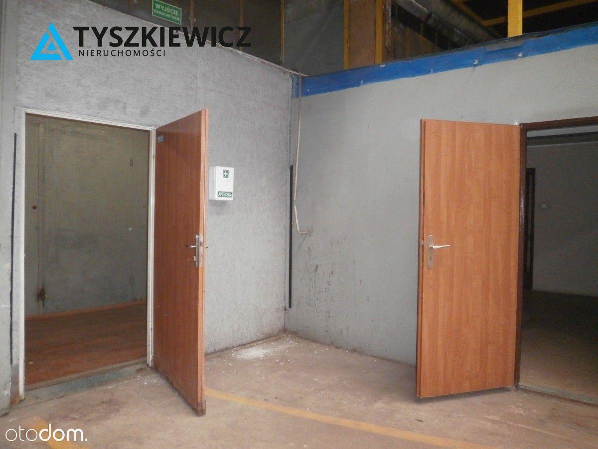 Hala/Magazyn na wynajem, Gdańsk, Przeróbka - Foto 3
