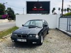BMW 318 is - 1