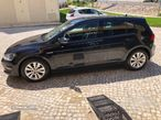 VW Golf 1.6 tdi trendline - 12