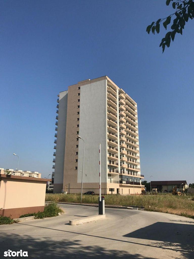 Apartament de vanzare, București (judet), Grozăvești - Foto 1