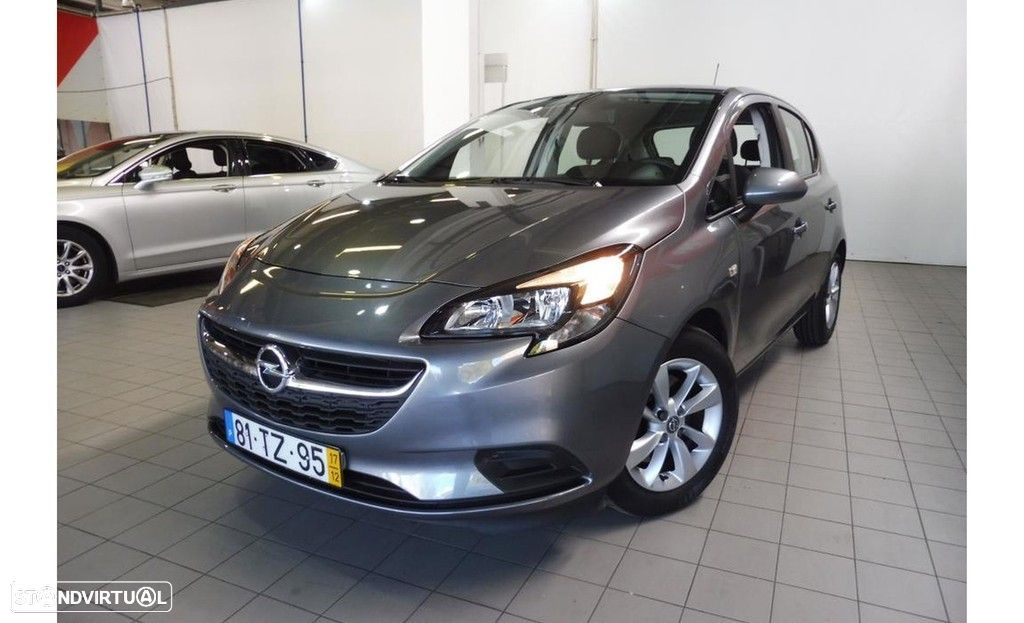 Opel Corsa 1.3 CDTi Business Edition - 1