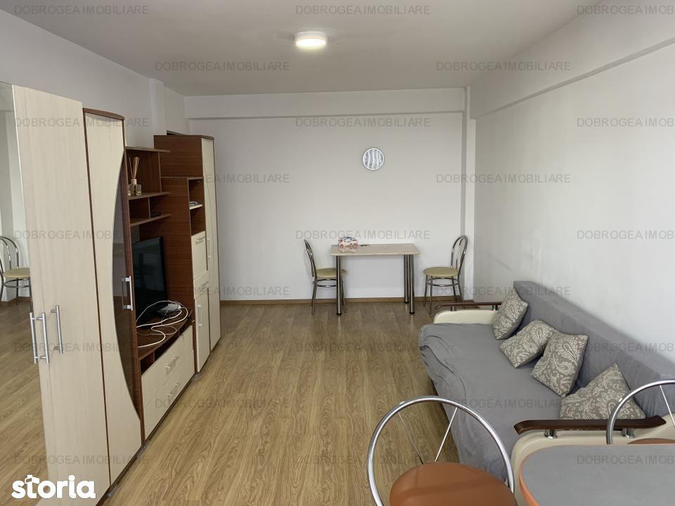 Apartament de inchiriat, Tulcea (judet), Strada Isaccei - Foto 4