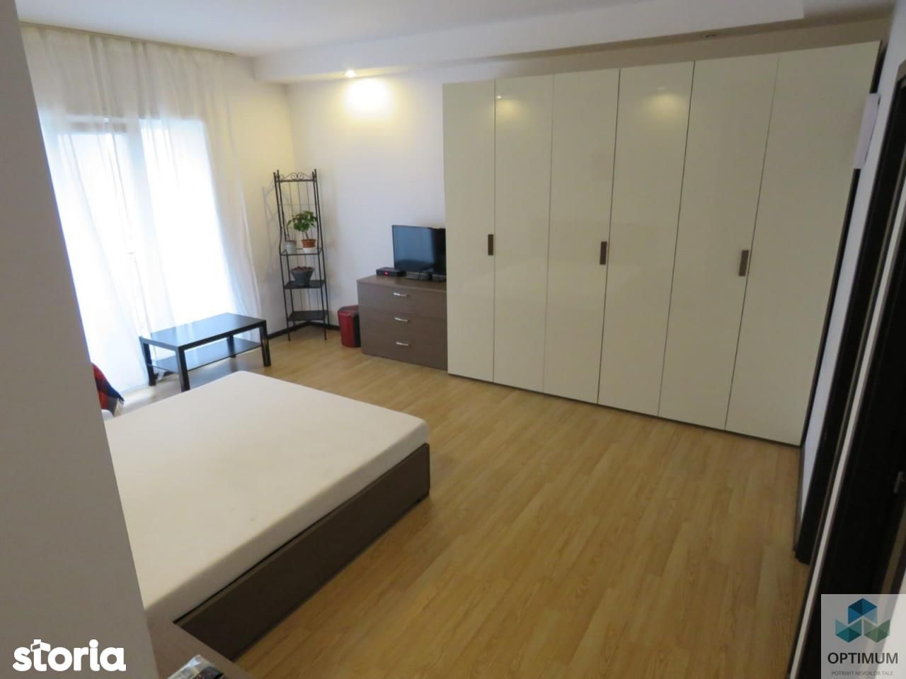 Apartament de inchiriat, București (judet), Cosmopolis - Foto 1