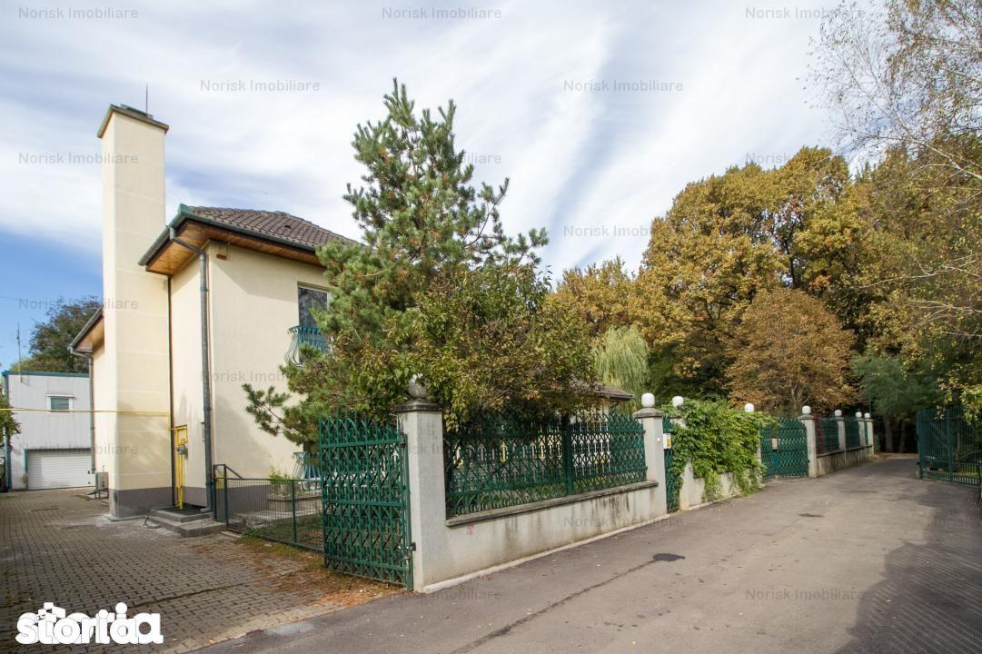 Casa de vanzare, Ilfov (judet), Strada Erou Nicolae Iancu - Foto 16