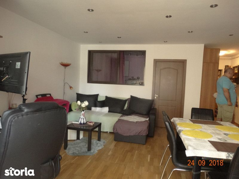 Apartament de vanzare, Ilfov (judet), Strada Ghidigeni - Foto 1