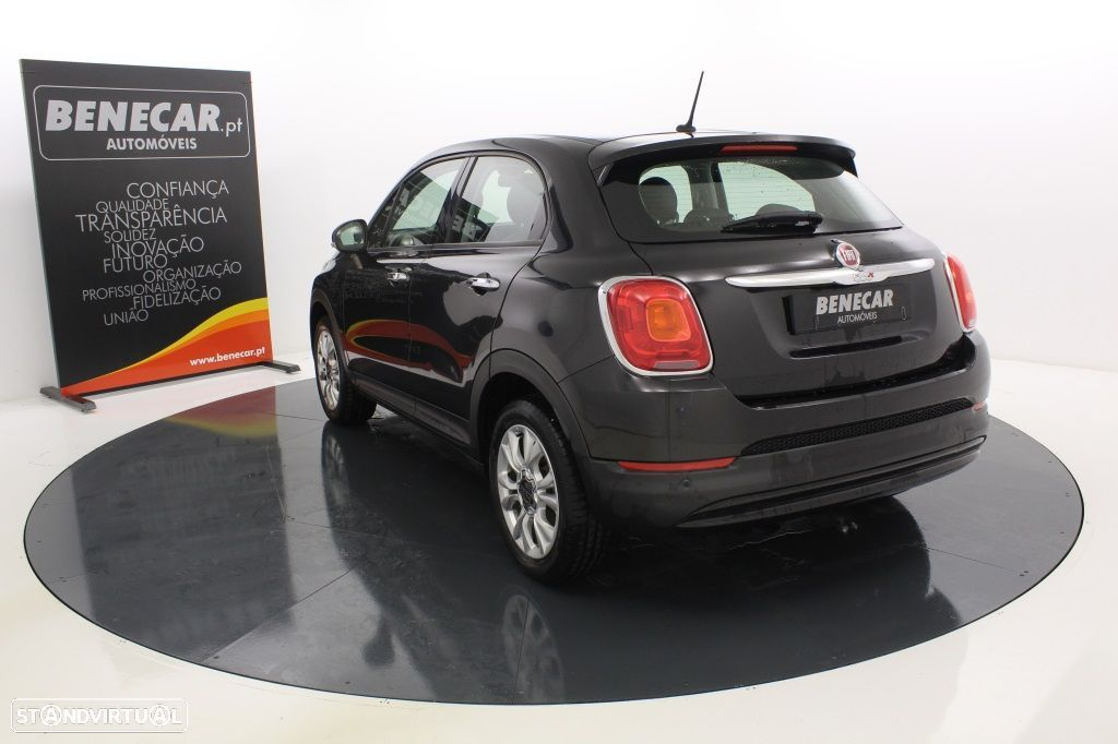 Fiat 500X 1.3 Multijet 95cv S/S POP STAR GPS - 5