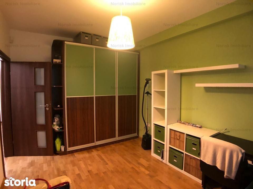 Apartament de vanzare, București (judet), Strada Izbiceni - Foto 9