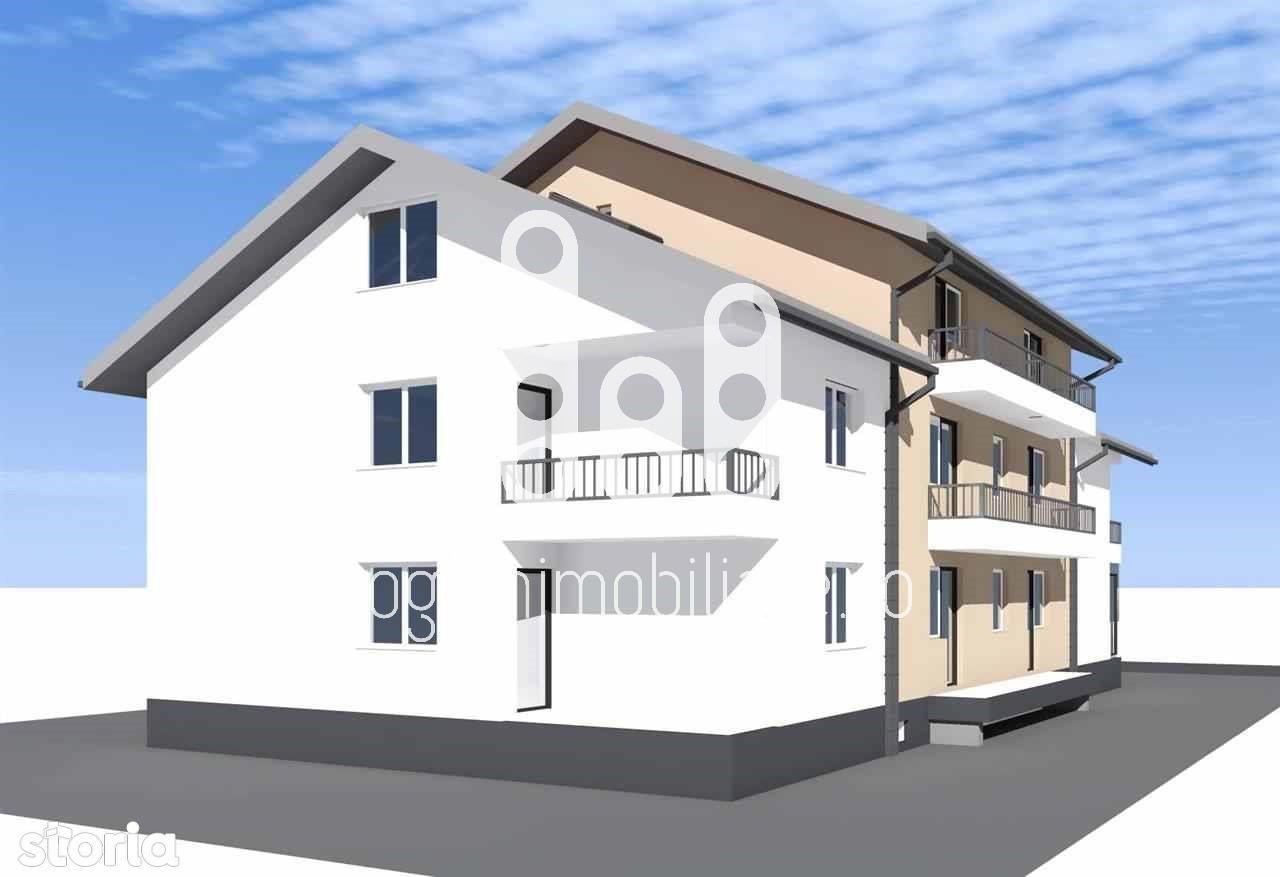 Apartament de vanzare, Sibiu (judet), Hipodrom 4 - Foto 4