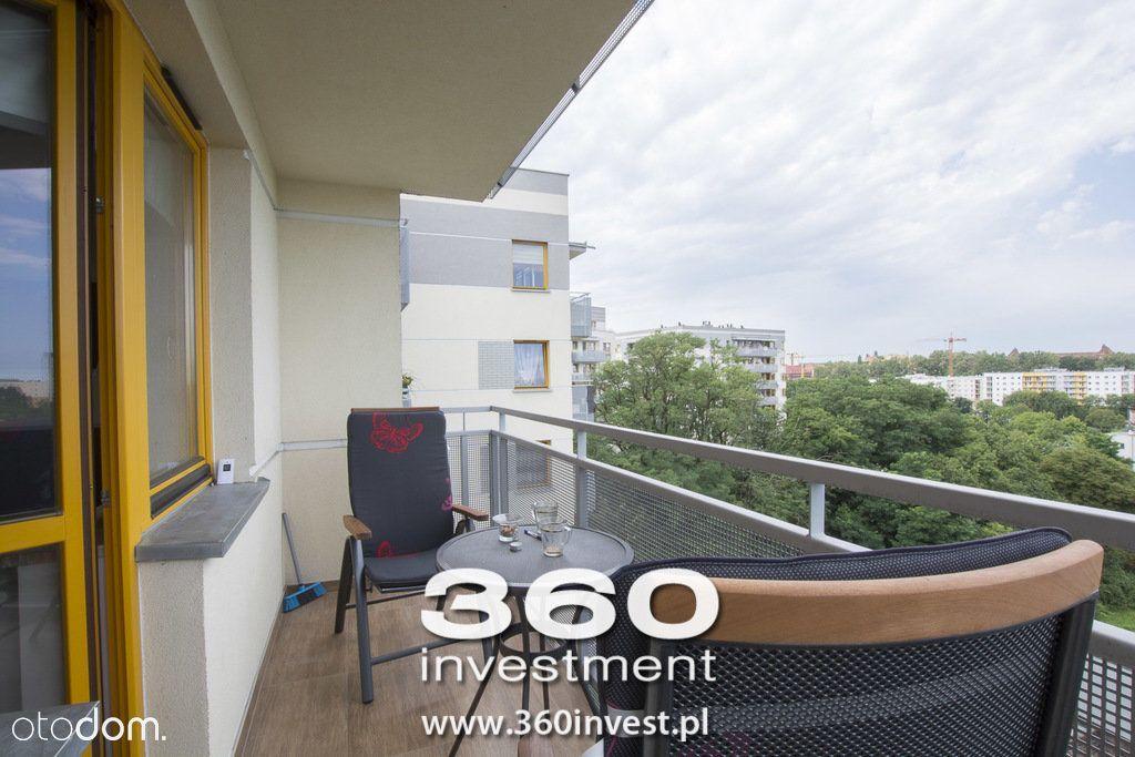 Mieszkanie na sprzedaż, Szczecin, Pomorzany - Foto 7