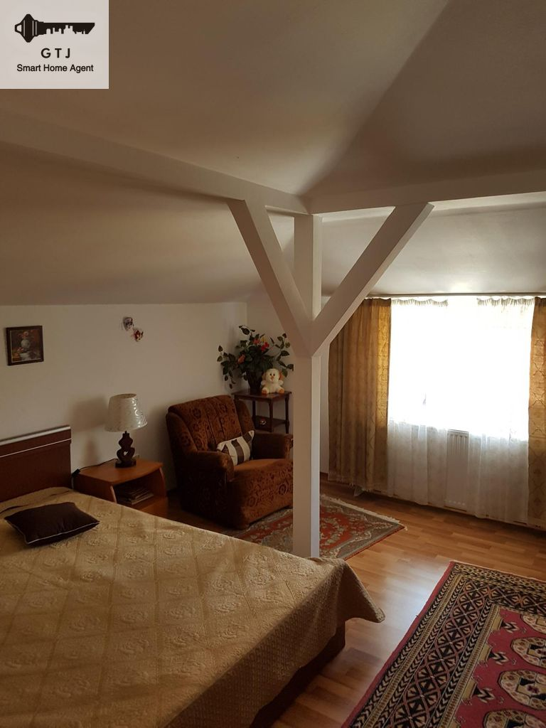 Casa de vanzare, Vrancea (judet), Focşani - Foto 11