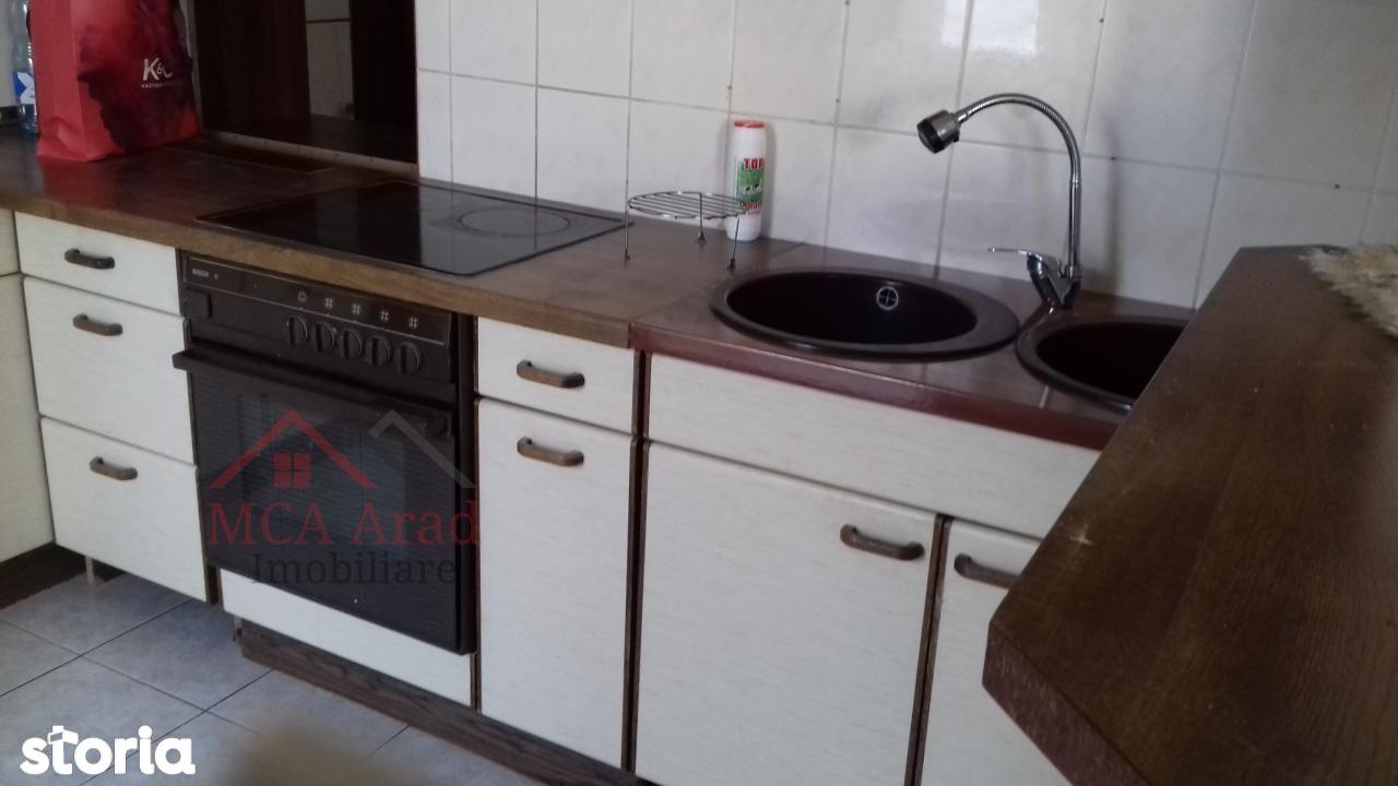 Apartament de inchiriat, Arad (judet), Faleza Sud - Foto 7