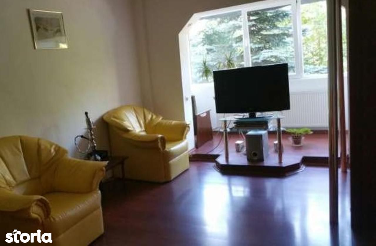Apartament de vanzare, Cluj (judet), Strada Oltului - Foto 1