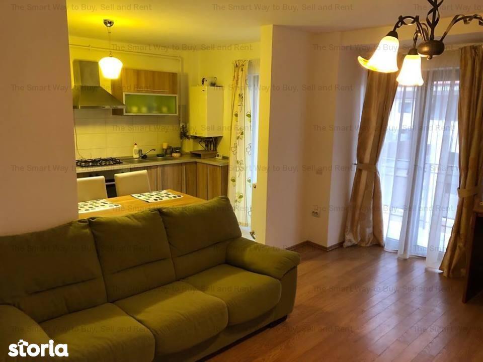 Apartament de vanzare, Cluj (judet), Strada Duiliu Zamfirescu - Foto 3