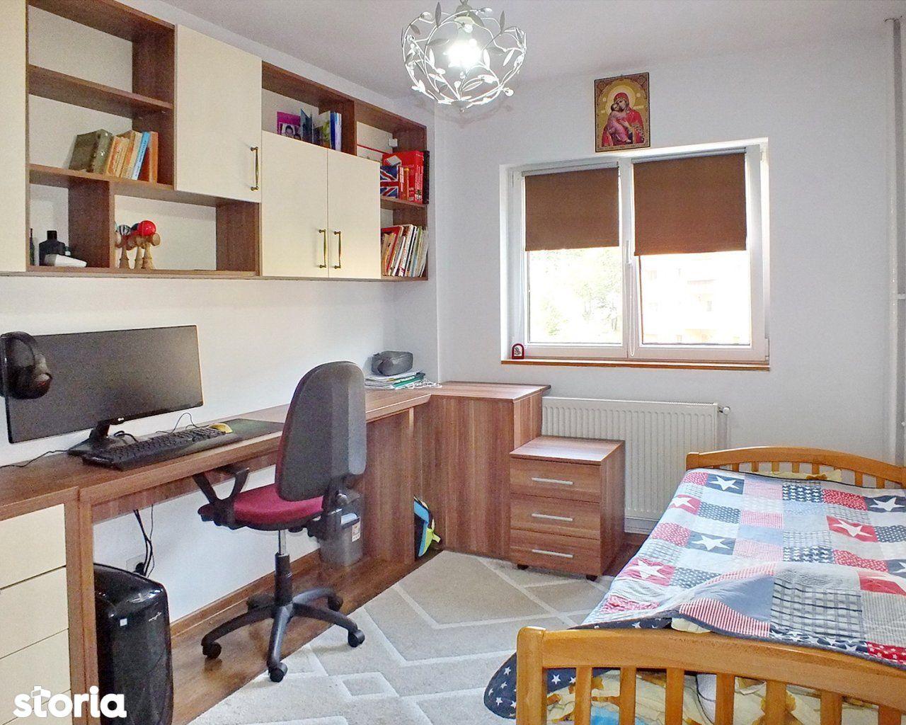 Apartament de vanzare, Brașov (judet), Strada Măceșului - Foto 13