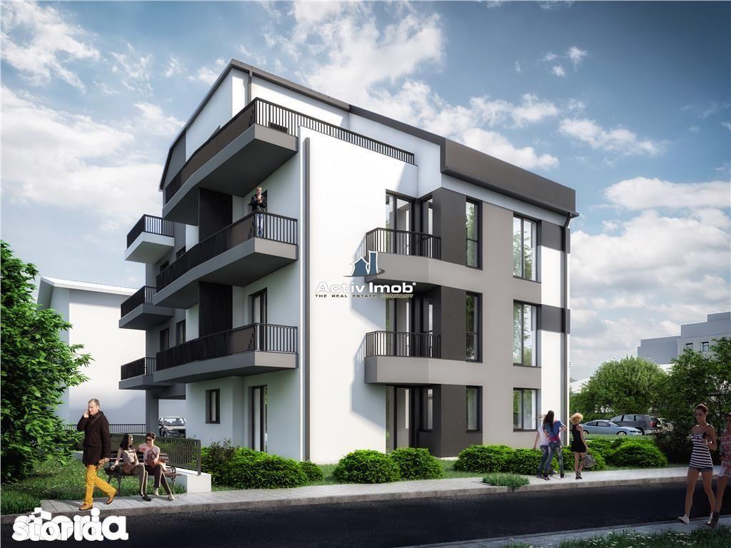 Apartament de vanzare, București (judet), Aleea Moreni - Foto 1