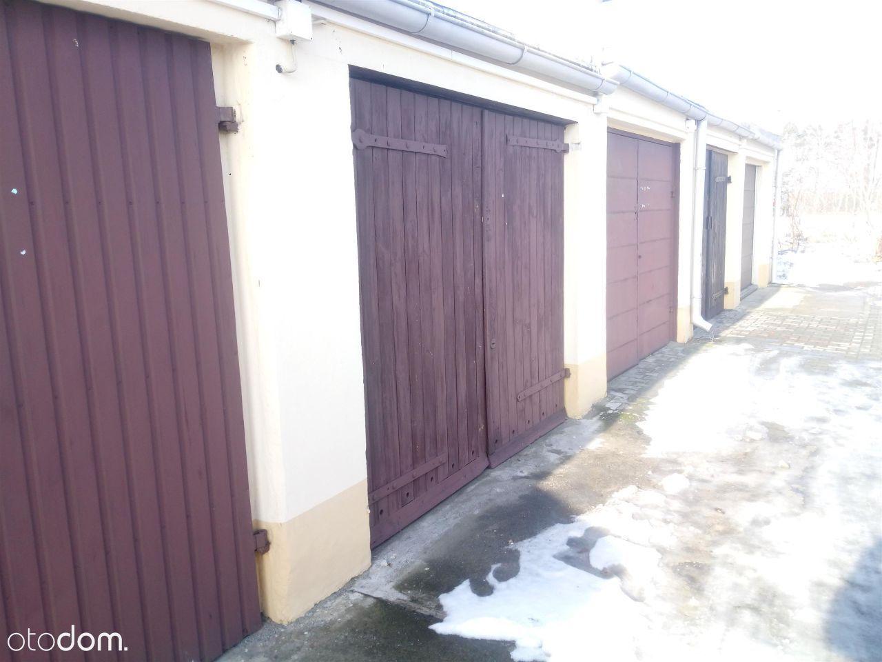 Garaż na sprzedaż, Zielona Góra, lubuskie - Foto 1