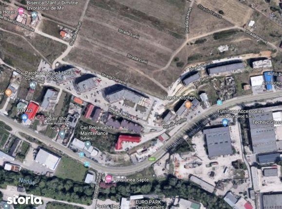 Teren de Vanzare, Cluj (judet), Calea Baciului - Foto 1