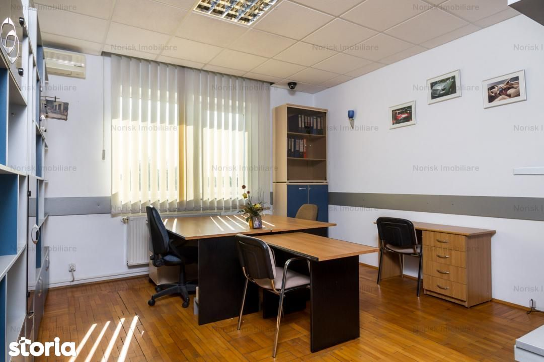 Birou de vanzare, Ilfov (judet), Șoseaua Fundeni - Foto 9