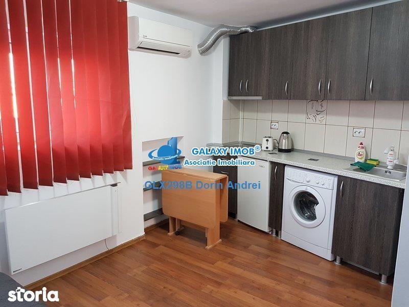 Apartament de inchiriat, București (judet), Strada Nicolae Filipescu - Foto 2