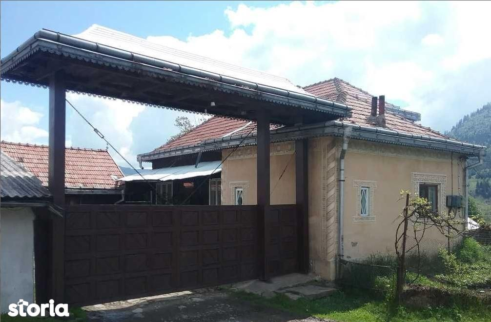 Casa de vanzare, Suceava (judet), Stulpicani - Foto 3