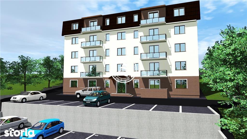 Apartament de vanzare, Iași (judet), Rediu - Foto 4