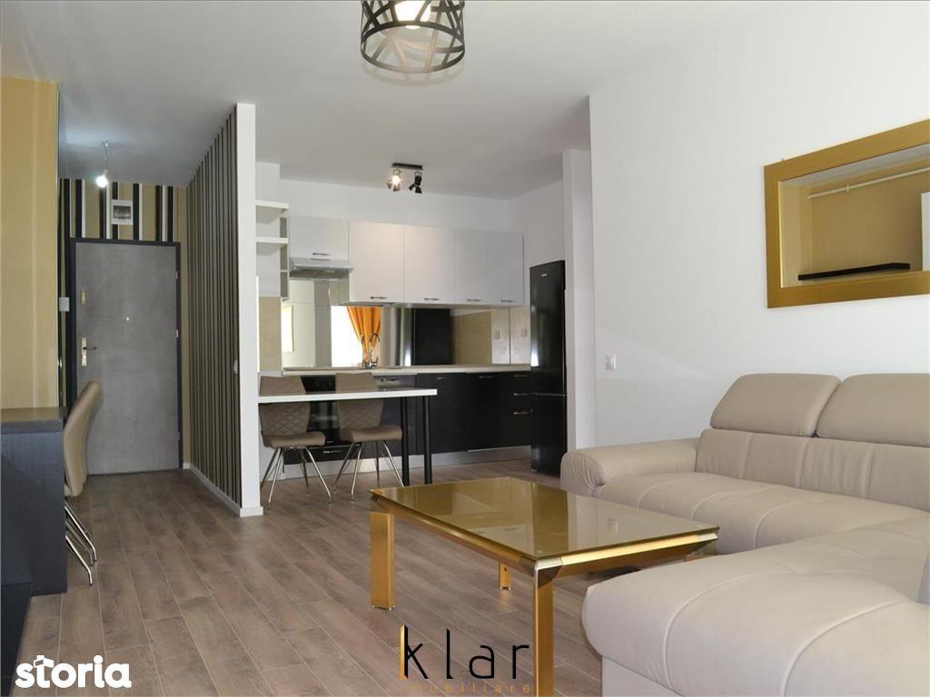Apartament de inchiriat, Cluj (judet), Strada Trifoiului - Foto 3