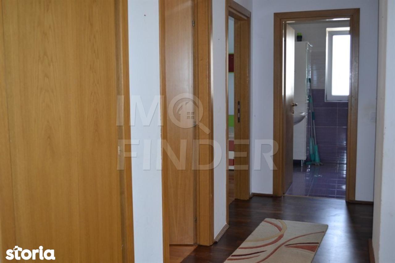 Apartament de vanzare, Cluj (judet), Bună Ziua - Foto 20