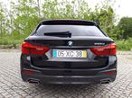 BMW 525 D TOURING PACK M - 30