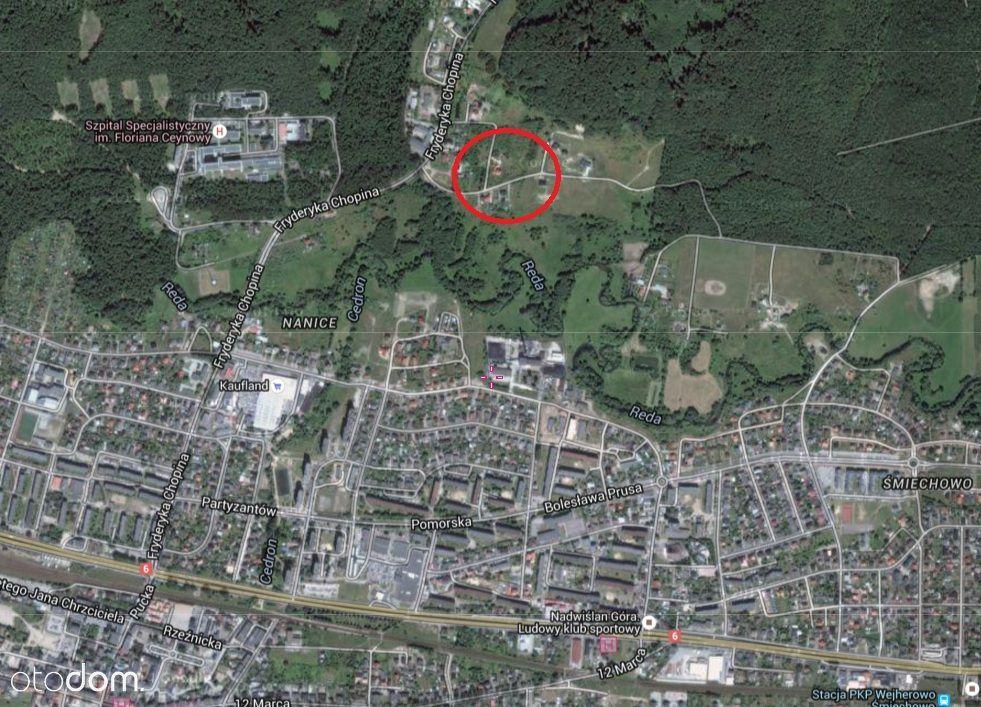 Działka na sprzedaż, Wejherowo, wejherowski, pomorskie - Foto 3