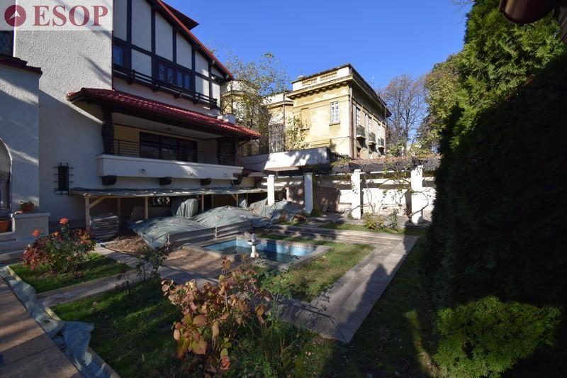 Casa de inchiriat, București (judet), Aviatorilor - Foto 10