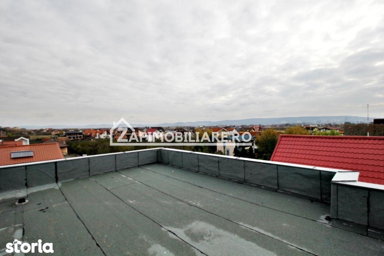 Apartament de vanzare, Mureș (judet), Strada Sântanei - Foto 8