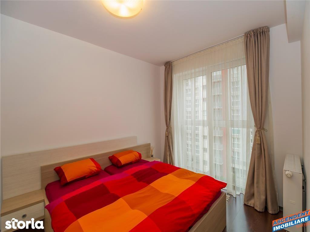 Apartament de inchiriat, Brașov (judet), Strada Pelicanului - Foto 12
