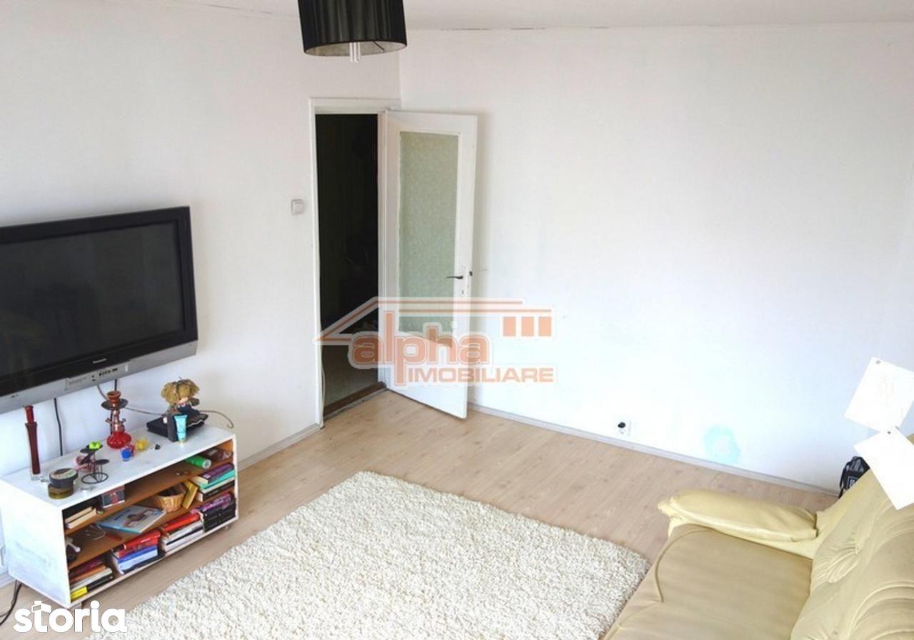 Apartament de vanzare, Constanța (judet), Strada Ion Luca Caragiale - Foto 1