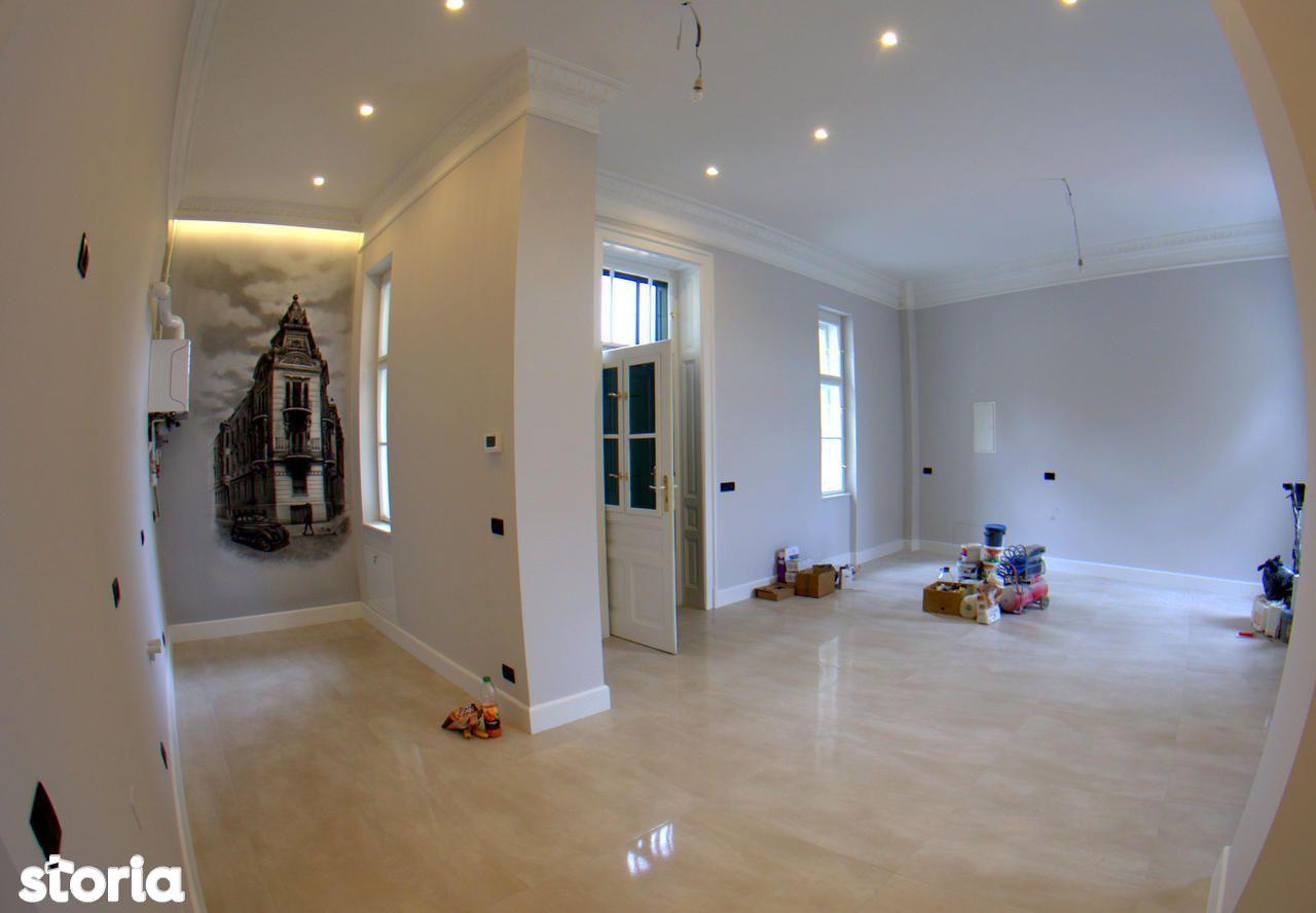 Apartament de vanzare, Arad (judet), Bulevardul Decebal - Foto 2