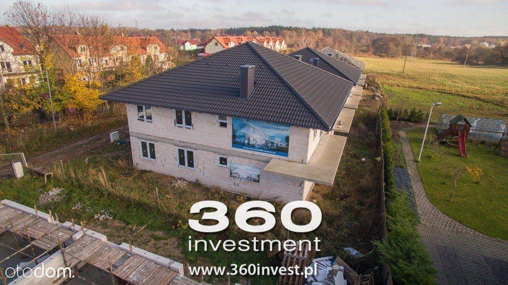Mieszkanie na sprzedaż, Ustka, słupski, pomorskie - Foto 9