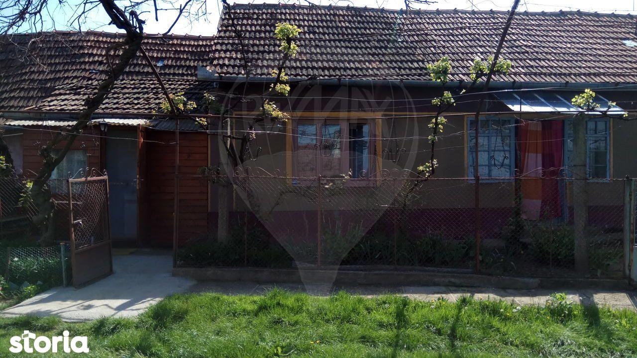 Casa de vanzare, Bihor (judet), Strada Principală - Foto 2