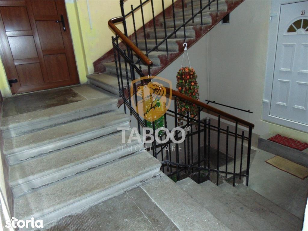 Apartament de vanzare, Sibiu (judet), Turnișor - Foto 19