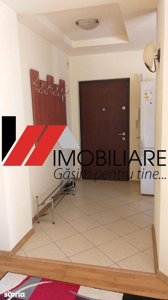 Apartament de inchiriat, Timiș (judet), Complexul Studențesc - Foto 15
