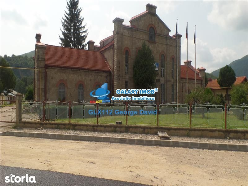 Teren de Vanzare, Bacău (judet), Târgu Ocna - Foto 3