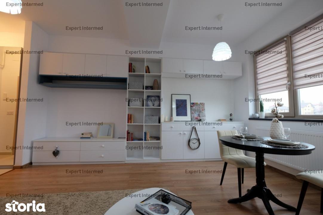 Apartament de vanzare, Iași (judet), Strada Ion Creangă - Foto 5