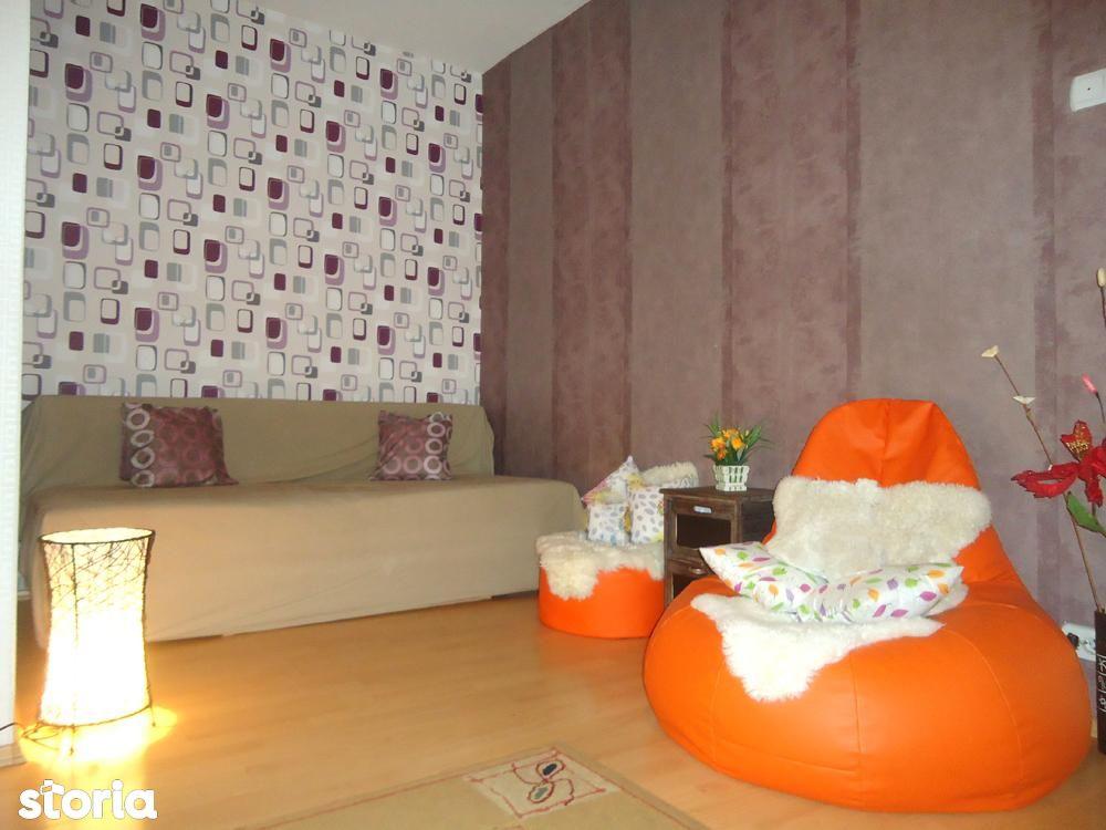 Apartament de vanzare, București (judet), Hârjeu - Foto 1