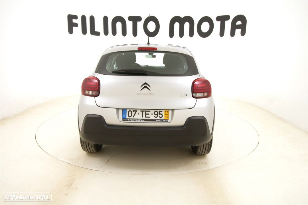 Citroën C3 1.6 BlueHDi Feel - 10