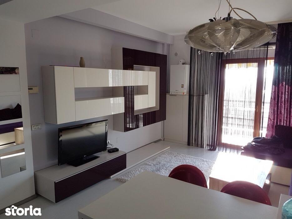 Apartament de inchiriat, Constanța (judet), Sandu Chiosea - Foto 1